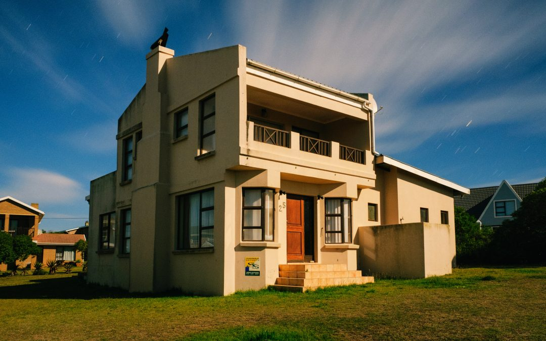 How to get rental incomes from up to 10 properties –  when you own only 1 or 2