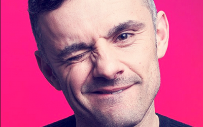 """9 Gary Vee Quotes to """"Fire You Up"""""""