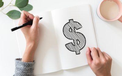 5 Money Habits to Make You Richer