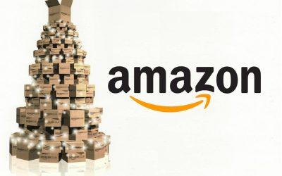 5 Amazing Facts About Amazon Warehouses